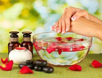 Укрепление ногтей в домашних условиях: советы
