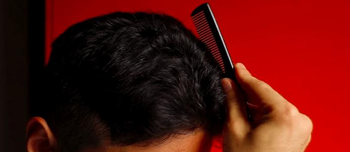Как сделать волосы мягкими мужчине